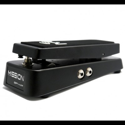 Mission Engineering EP1-KP Kemper Expression Pedal in Black