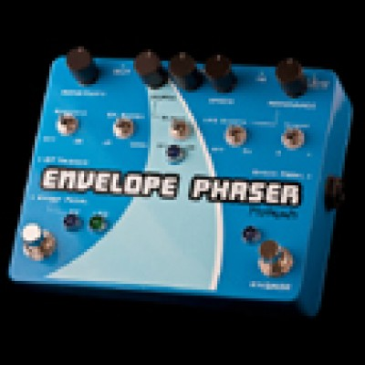 Pigtronix EP2 Envelope Phaser