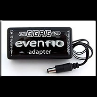 Evenflo Adapter for Eventide effects