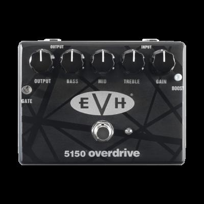 MXR 5150 EVH Overdrive
