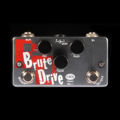 EWS Brute Drive (BD-1)