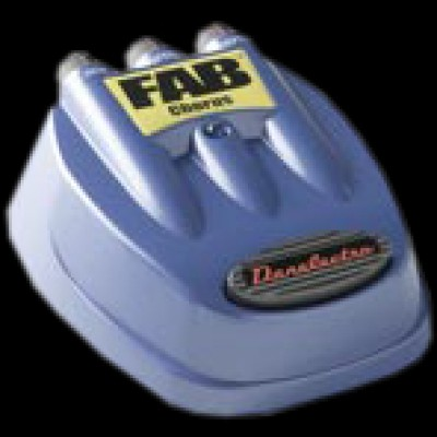 FAB5 Chorus Pedal
