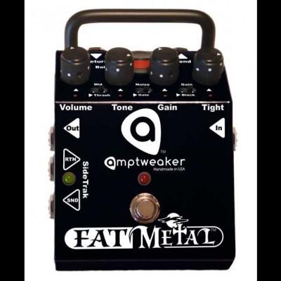 AmpTweaker Fat Metal, Distortion