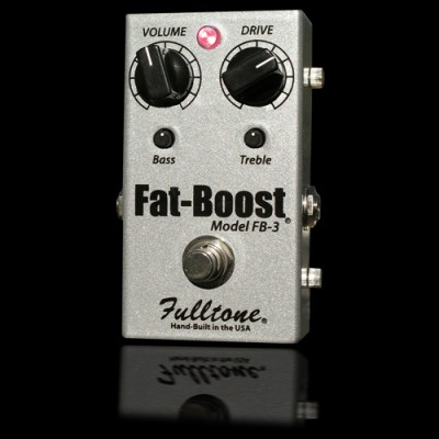 Fulltone Fat Boost FB-3