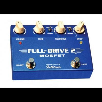 Fulltone FullDrive2-Mosfet
