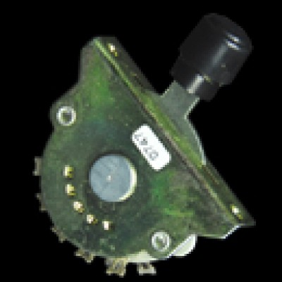 Pickup Selector Switch, 4 Way, Telecaster MOD Switch