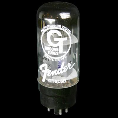 Fender Groove Tube 6L6-R (per pair)