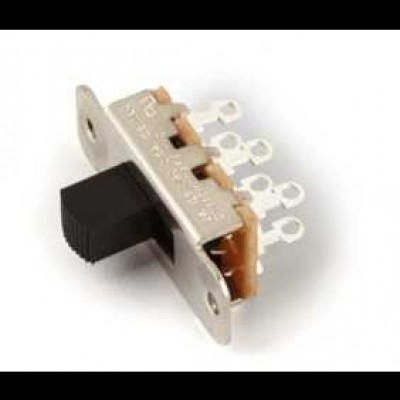 Fender Jaguar / Jazzmaster Slide Switch