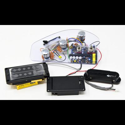 Fernandes FSK-401 Sustainer Kit