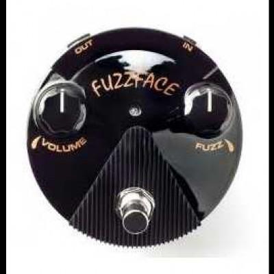 Dunlop  FFM4 Bonamassa Signature Fuzz Face Mini