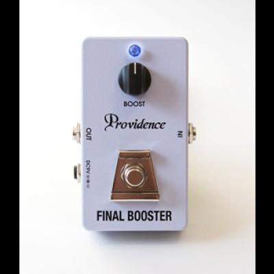 Providence Final Booster FBT-1