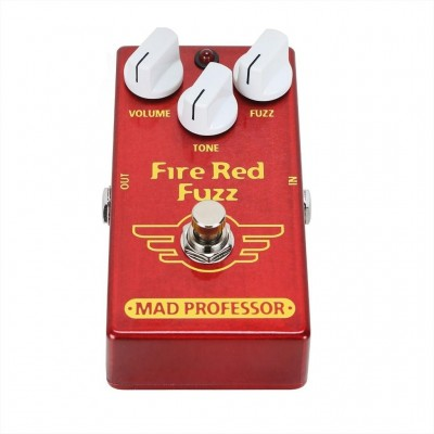 Mad professor Fire Red Fuzz - PCB