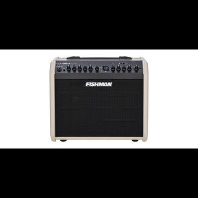 Fishman Mini Loudbox Special Edition in Cream with Bluetooth