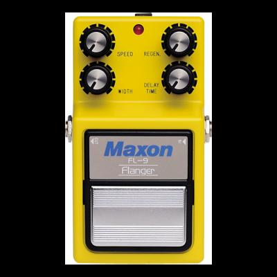 Maxon Flanger FL9