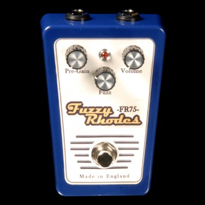 Germanium Fuzz Pedal FR75