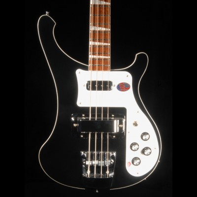 Bass Guitar 4003 JetGlo