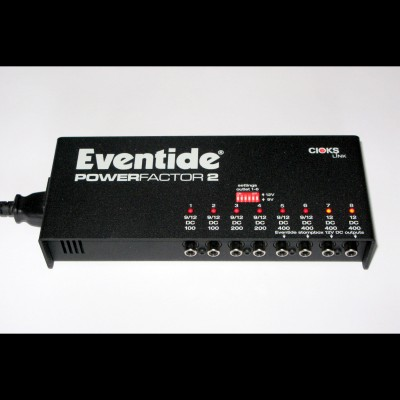 Cioks Eventide PowerFactor 2