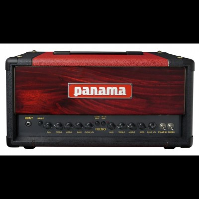 Panama Fuego 15  Amplifier Head