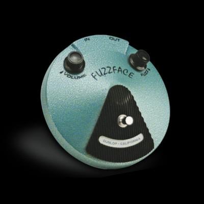 Jimi Hendrix Fuzz Face JHF1