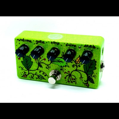 Z.VEX Fuzz Factory Hand Painted (M178)