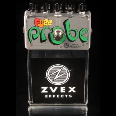 Zvex Fuzz Probe - Vexter