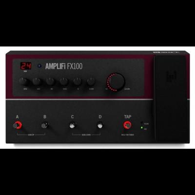 Amplifi FX100 Bluetooth Multi FX and Amp Modeller
