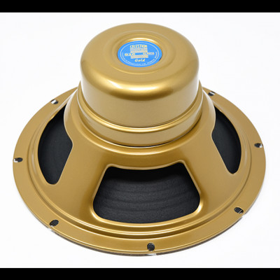 "Celestion Alnico G10 Gold Speaker 10"" 16ohms"