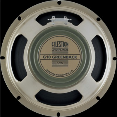 Celestion G10 Greenback (8ohms)