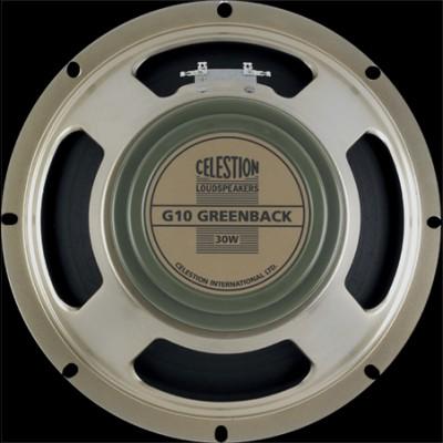 Celestion G10 Greenback (16ohms)