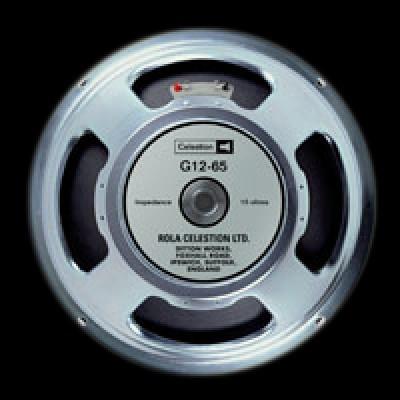Celestion Heritage G12-65 Speaker