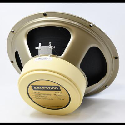 Celestion Classic Series G12H-75- Creamback 16ohms