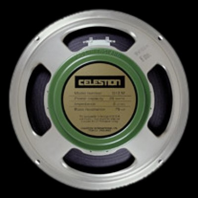 Celestion G12M Greenback Speaker (16 Ohms)