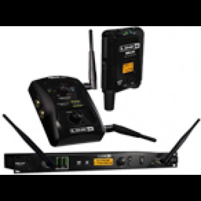 Line 6 Relay G90 wireless system