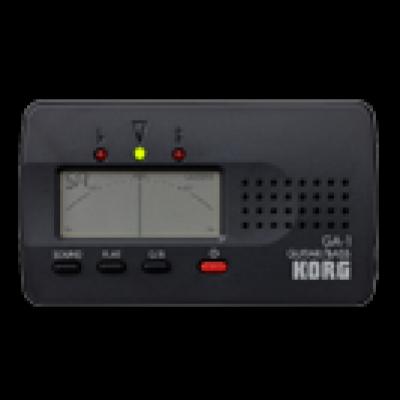 GA-1 - LCD Guitar/Bass Tuner