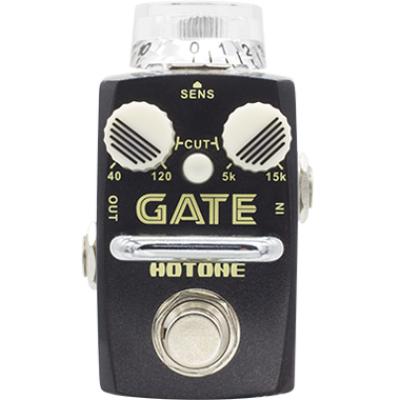 Hotone GATE - Noise Reduction