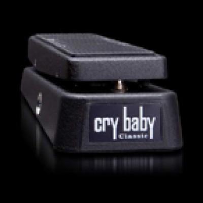 Jim Dunlop Classic Cry Baby GCB95F