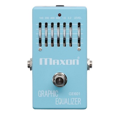 Maxon GE-601 Graphic Eualizer