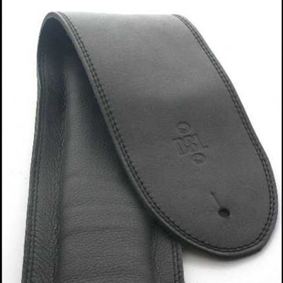 DSL Genuine Leather with Garment Leather Backing 3.5 inch