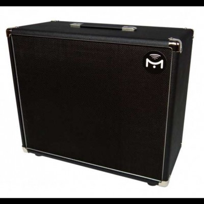 Mission Engineering Gemini 1, 1x12 Guitar Cabinet with Blue Tooth Wireless Audio
