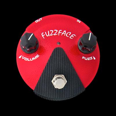 Germanium Fuzz Face Mini JD-FFM2