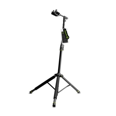 Gravity GGS01NHB Folding Guitar Stand