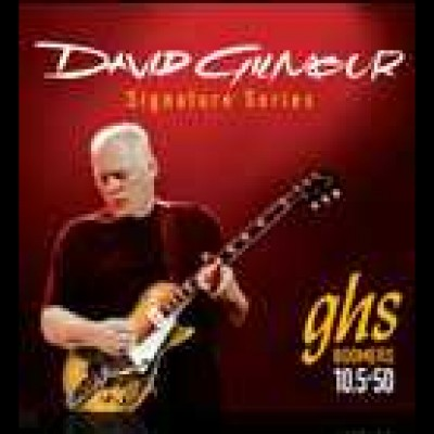 GHS David Gilmour Boomers