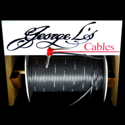 George L's Cable .225 Per Metre Black