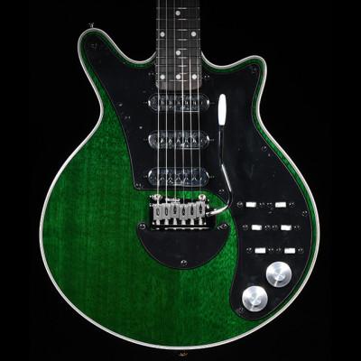 Brian May Guitars Green