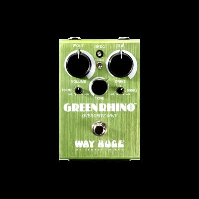 Way Huge Green Rhino Overdrive MKIV WHE-207