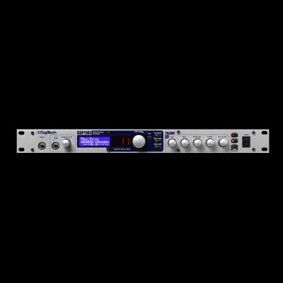 GSP1101 Rack Mount Guitar FX Processor