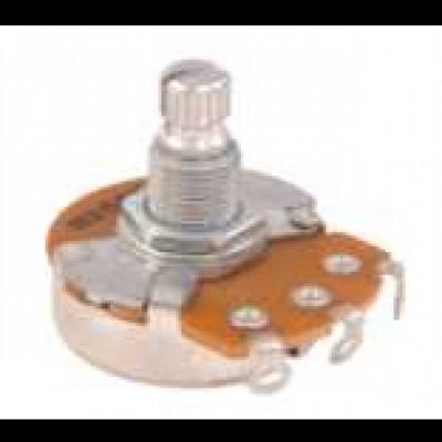 Volume Potentiometer 250k 18mm Shaft GT933