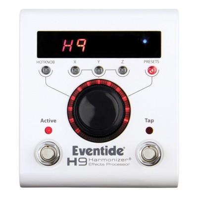 Moog Eventide H9 Harmonizer Guitar Effects Pedal