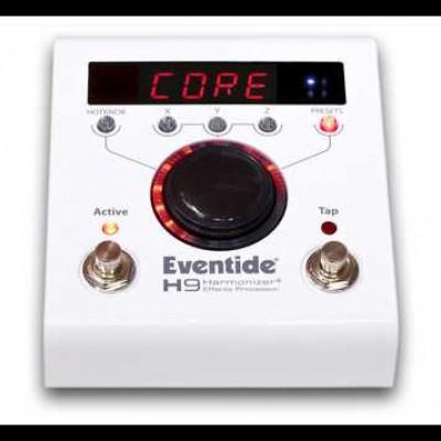 H9 Core Harmonizer Effects Processor