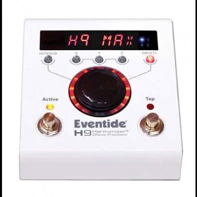 Eventide H9 Max Multi Effects Pedal